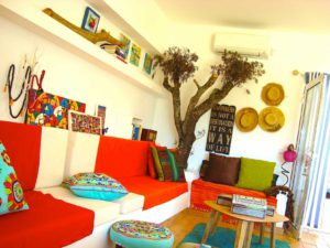 Seeds Of silence Boutique guesthouse Portugal